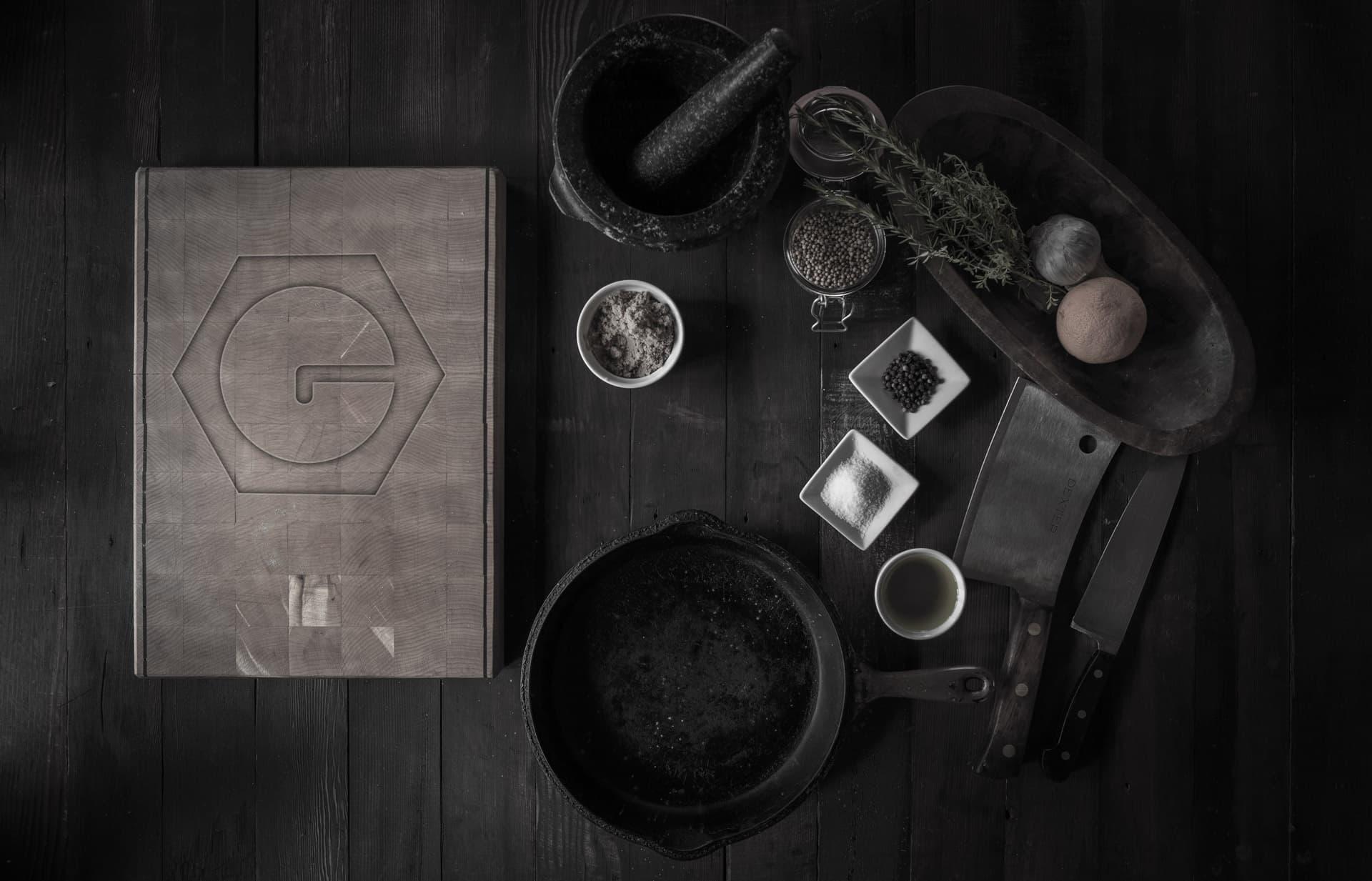 recette atelier digital