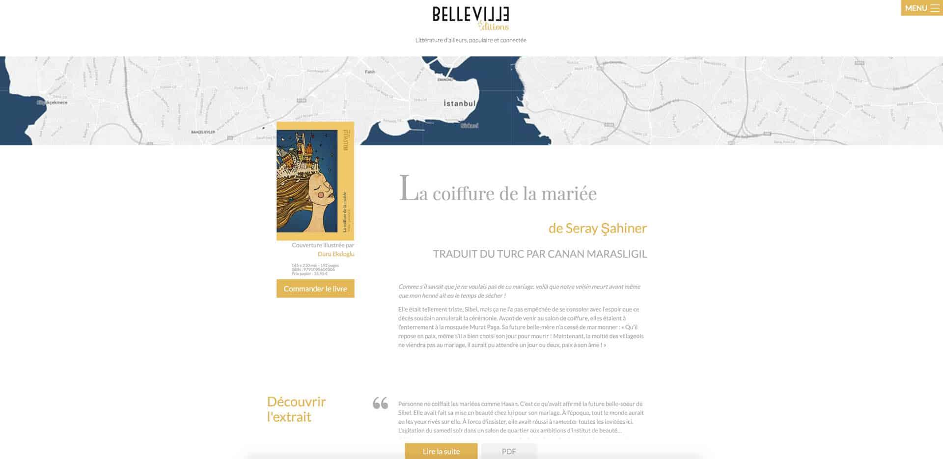 belleville-editions