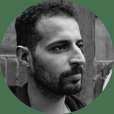 Mourad G. - Développeur web