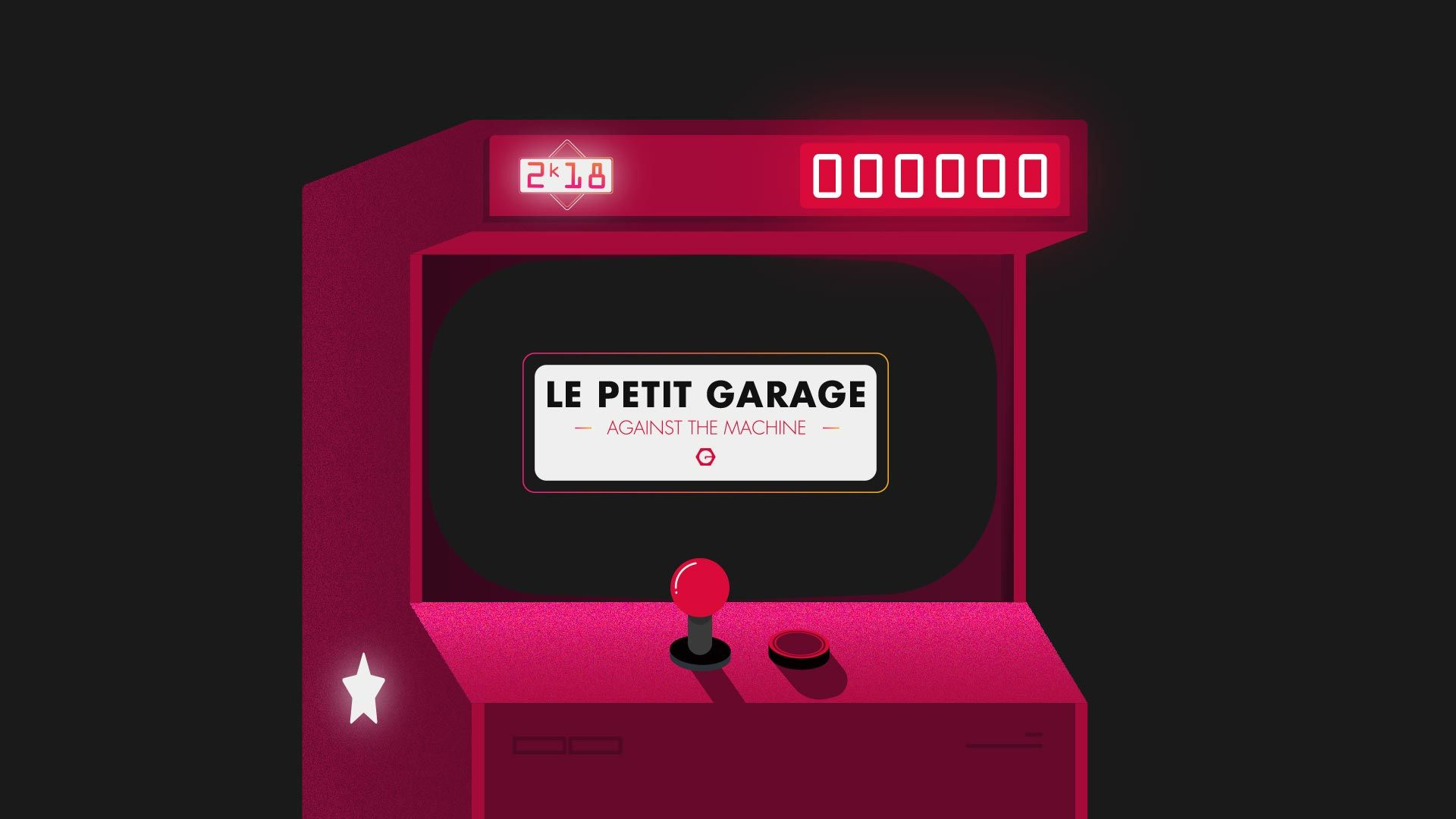 garage-against-the-machine