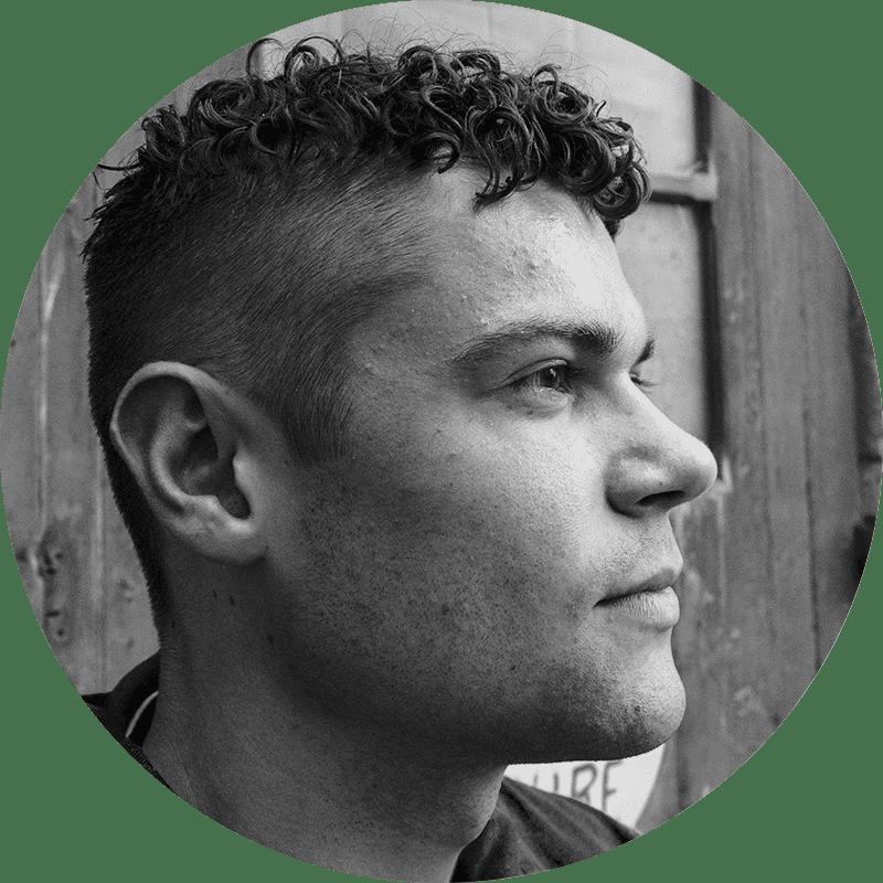 Gurwan B. - Apprenti développeur Front-End